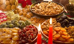 Dicas de Ceia de Natal Especial para Hipertensos