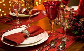 Natal: confira dicas para fazer escolhas saudáveis na ceia